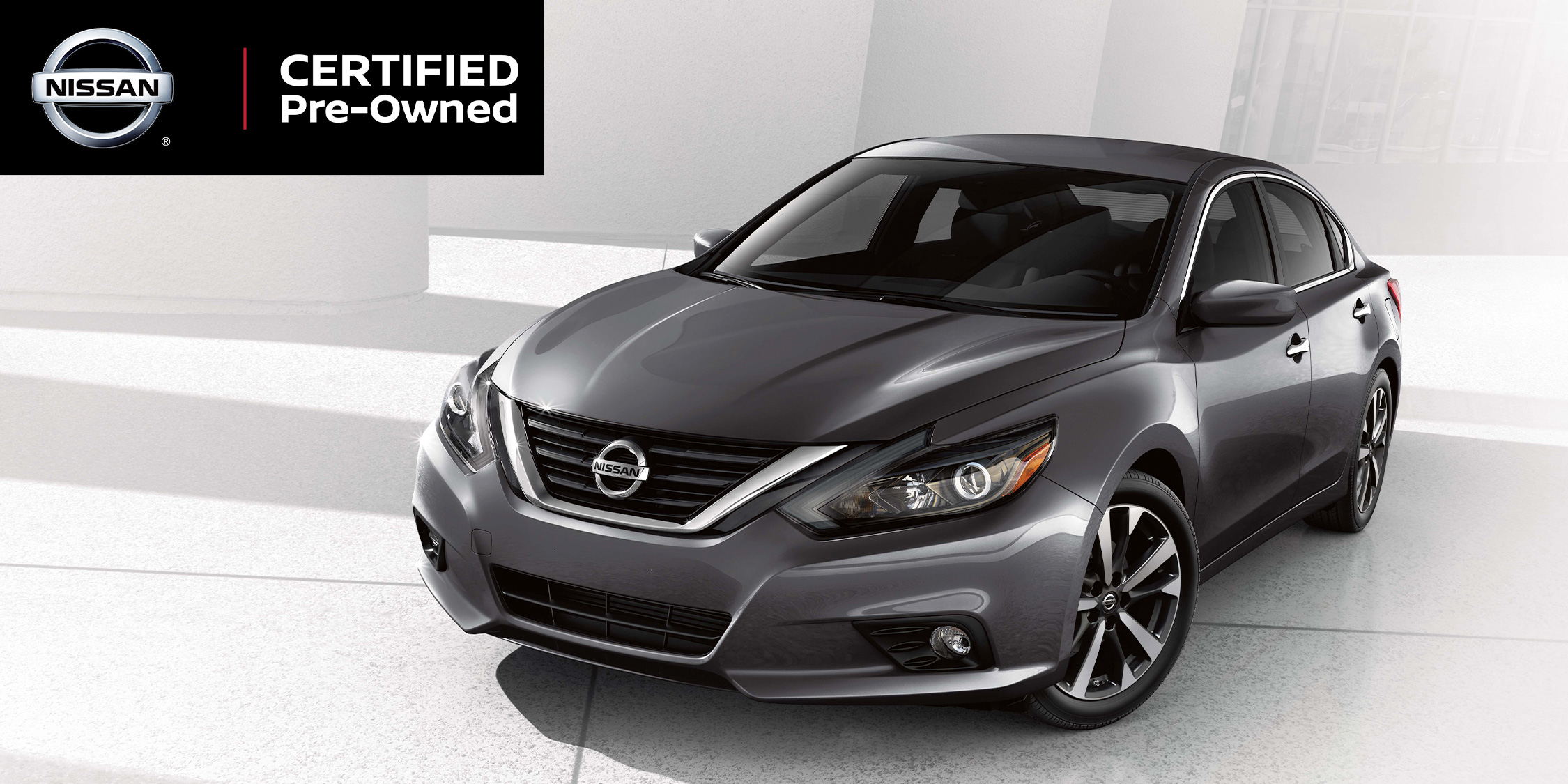 Nissan Certified Pre Owned >> About Certified Pre Owned Nissan Nissan Dealership In Durham Nc